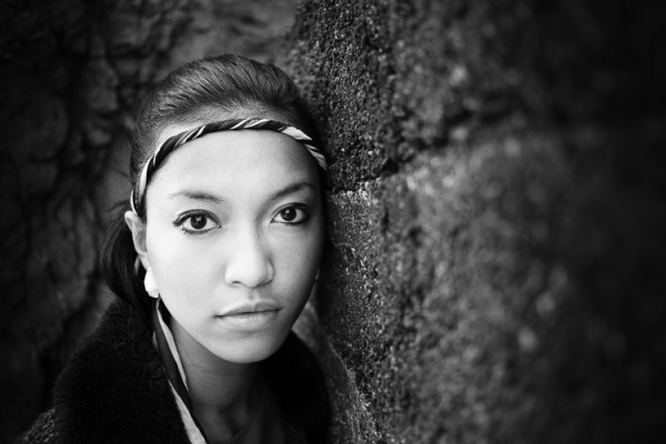 5 More Tips for Making Better Black and White Portraits