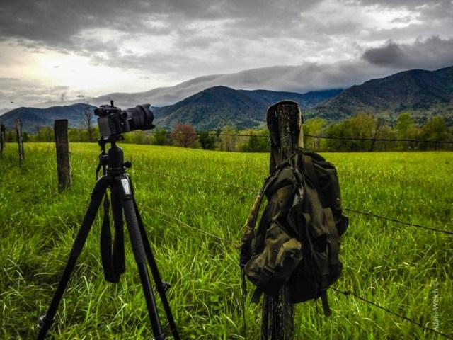 Photography create