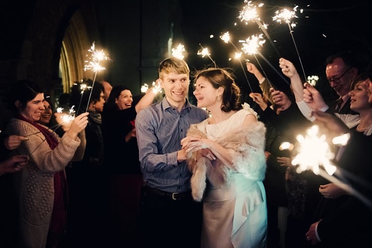 How to Use a Speedlight at Wedding Receptions and Events