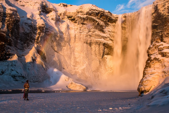 How to Plan a DIY Photography Retreat - Iceland