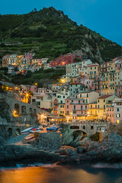 How to Plan a DIY Photography Retreat - Italy