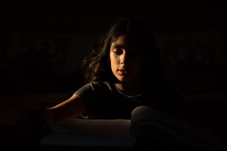 Dramatic light Images Shadow play - 15 Photography Exercises to Boost Your Creativity