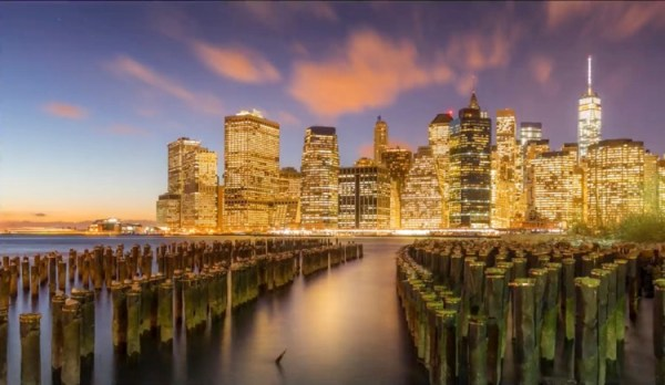 6 Tips for Shooting Long Exposure Night Photographs