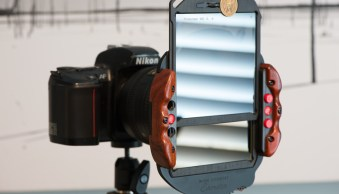 Review of the Wine Country Camera Filter Holder System