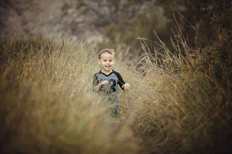 9 Ways to Ensure You Get Sharp Images When Photographing People