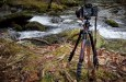 Overview of the Vanguard VEO 235AB Aluminum Travel Tripod