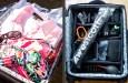 DIY Hack 2-for-1 Luggage and Camera Roller Bag
