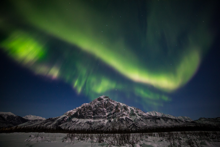How to Photograph Northern Lights (The Aurora Borealis)