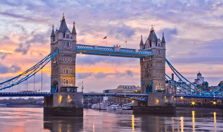 Travel Photos - London
