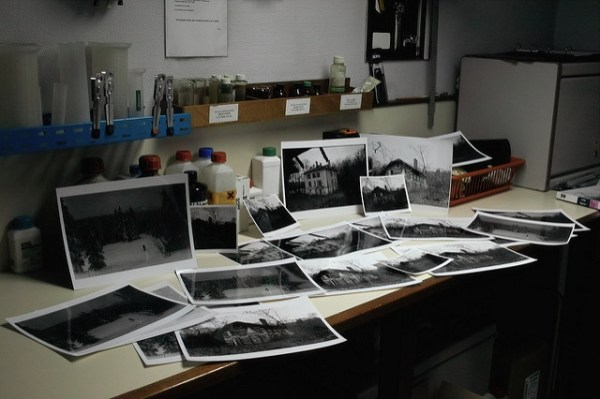 Digital Photography – Is it the Death of Prints?