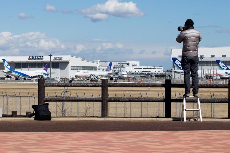 Aviation Photography 03