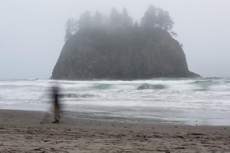 Motion Blur Photo - 7 Landscape Photography Tips