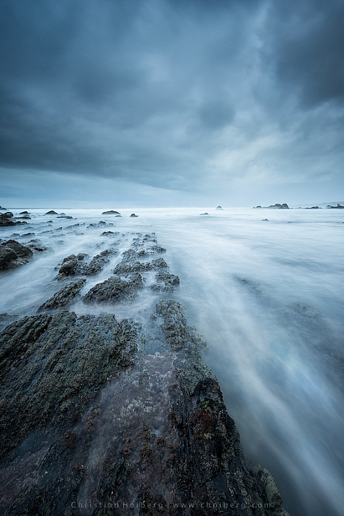 4 Tips for Capturing Beautiful Seascapes