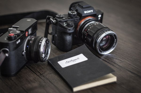 Does The Camera Gear You Use Really Matter?