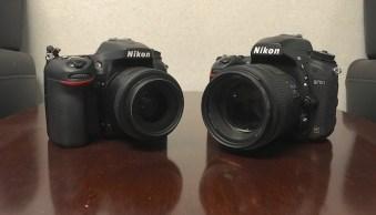 How to Understand the Differences Between Full-Frame Versus Crop-Sensor Cameras