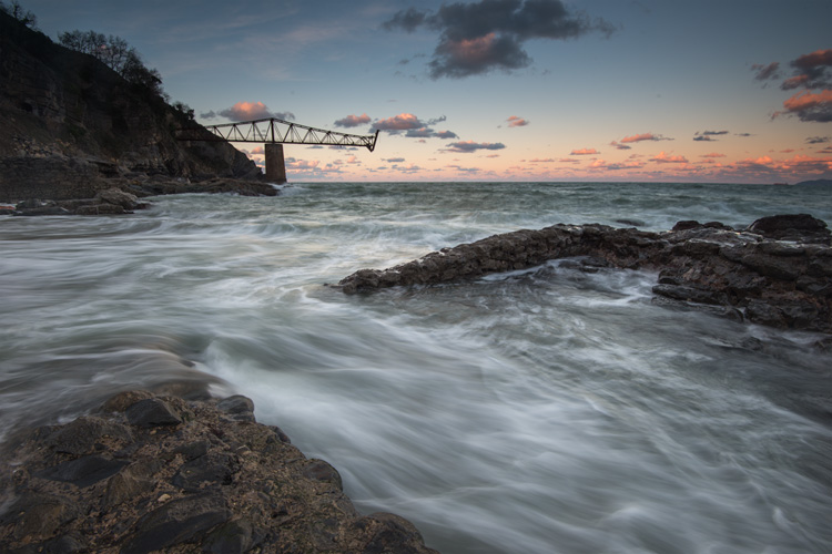 How a Short Versus Long Exposure Will Affect Your Landscape Images