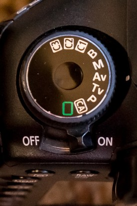 Advanced Shooting Modes: What They Are and When to Use Them