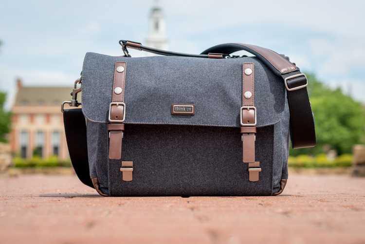 Think Tank Signature 13 Camera Shoulder Bag Review