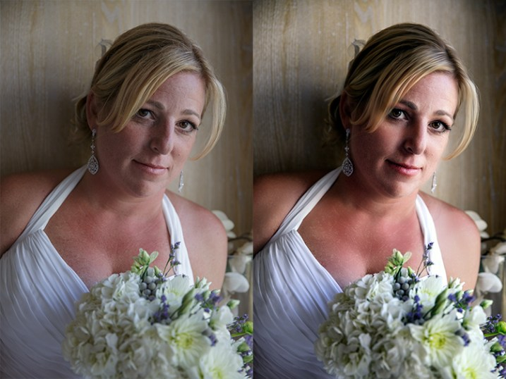 Before & After PortraitPro 15