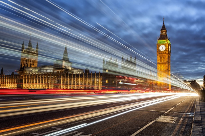 6 идей для более креативной пейзажной фотографии - длинные выдержки