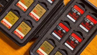 7 Ways to Stay Organized with Your Photography While Traveling