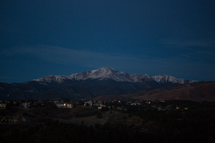 Image: Here my settings are as follows ISO1250, f/2.8, 1/60th shutter speed. I LOVE the blue in the...