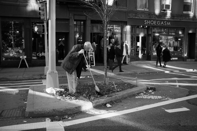 How to Tell a Story With Your Street Photography