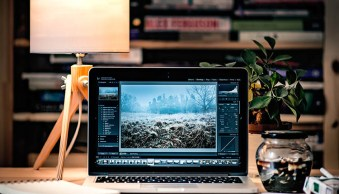 Photoshop Versus Lightroom: Which is Best for Beginners?