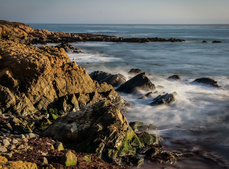 How to Select a Subject for Long Exposure Photography