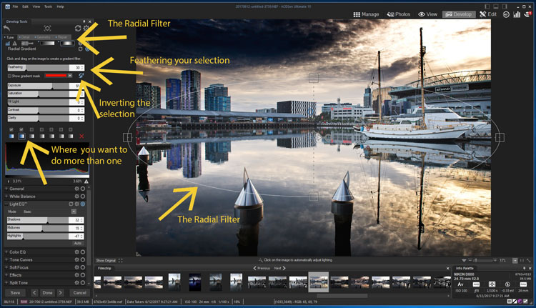 acdc image software