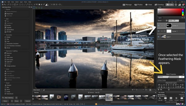 Photo Editing Alternative – An Overview of ACDSee Ultimate 10