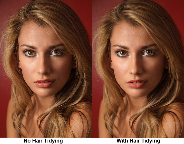Image Editing Software Review: PortraitPro 15