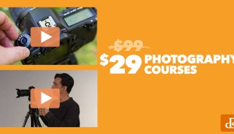 These Courses WILL Make You a Better Photographer (70% Off Today)