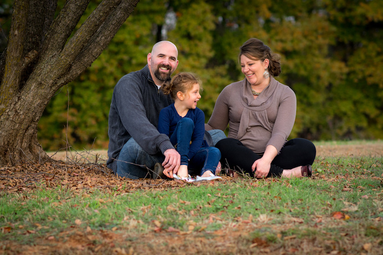4 Lessons for Aspiring Family Portrait Photographers