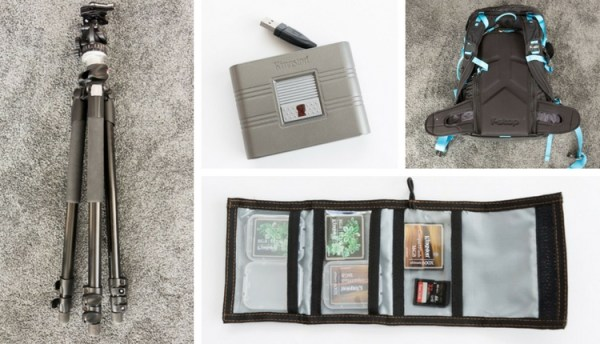 10 Must-Have Photography Accessories