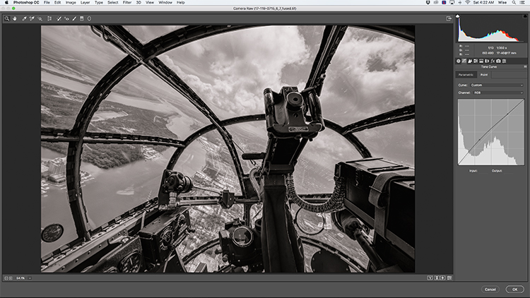 How to Use a Unique Opportunity to Help Advance your Photography