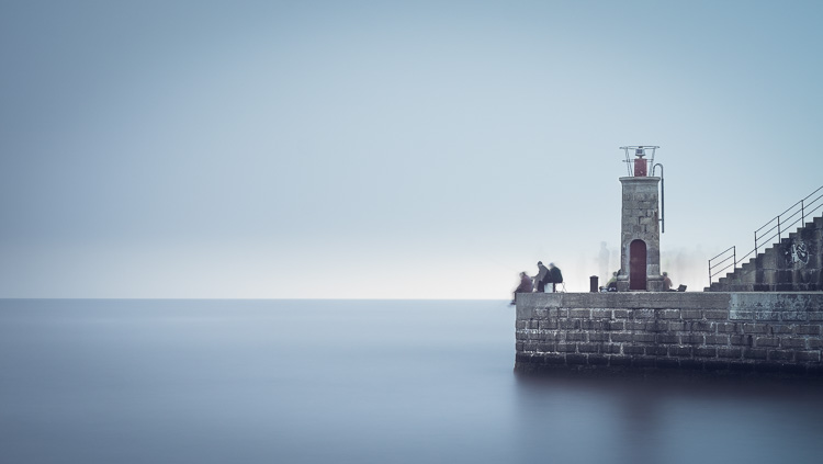 How to Make Brilliant Photos With a Short Telephoto Lens