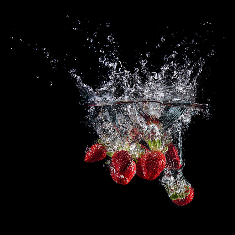 Water Splash Photography Made Easy