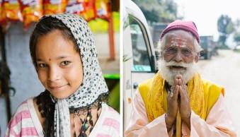 01 Karthika Gupta - Photography Photography Tips and Tutorials - Street Portraits in India -01