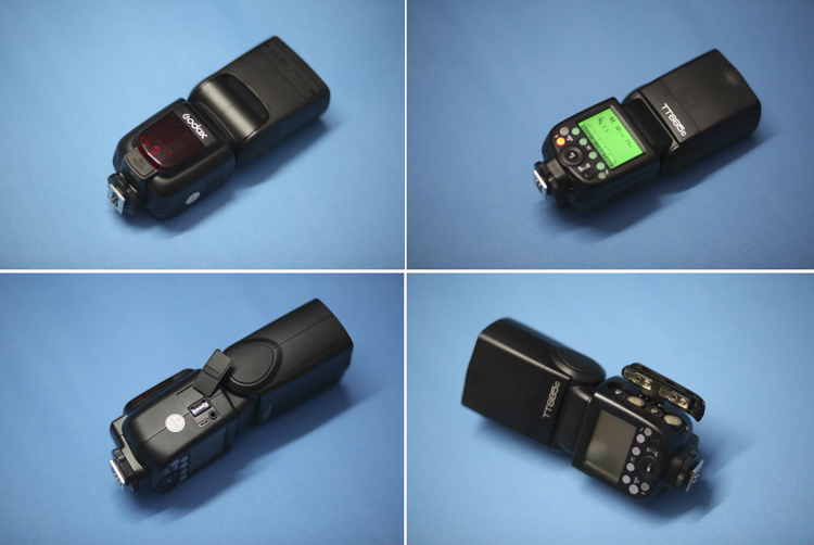 Flash Shopping Guide - 5 Things to Consider When Buying a Speedlight
