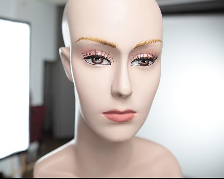 headshots mannequin