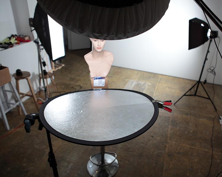 headshots reflector & How to Make Headshots That Glow