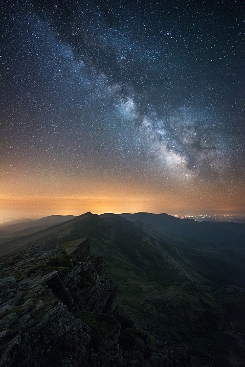 Milky Way photography - Tips and Tricks for Night Photography the Starry Sky