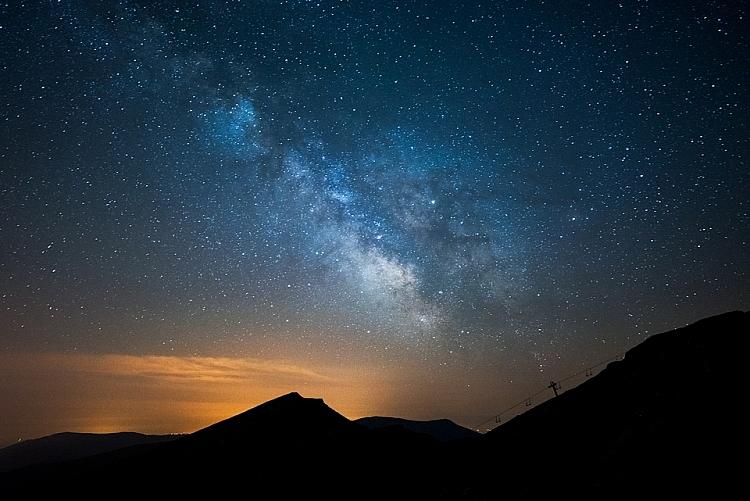 Bilderesultat for starry sky