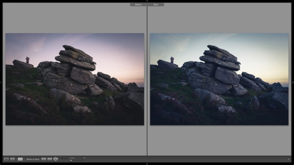 Four Ways to Use Snapshots in Lightroom