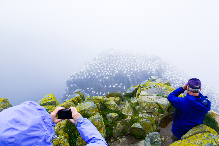 Troubleshooting 4 Tricky Photography Situations -St Mary's fog