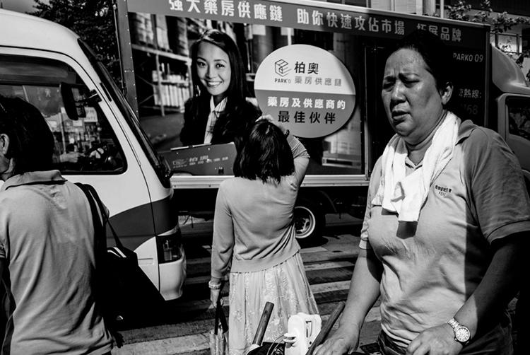 旅行时如何计划街头摄影拍摄