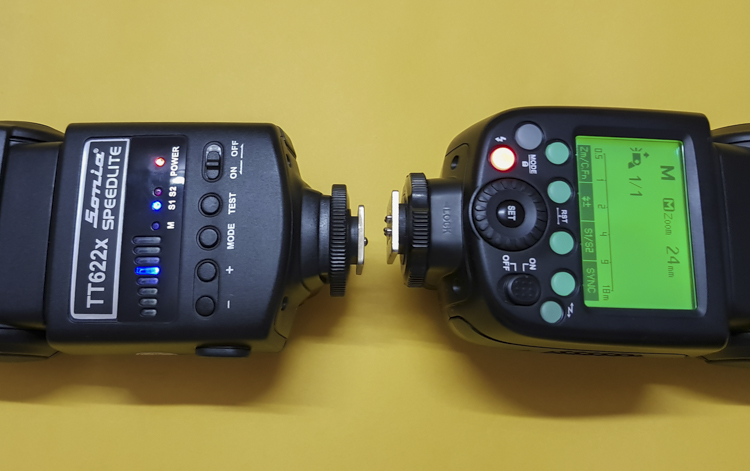 how to understand the difference between ttl versus manual flash modes rh digital photography school com Old Car Manual vs Automatic Transmission Automated Manual vs Automatic