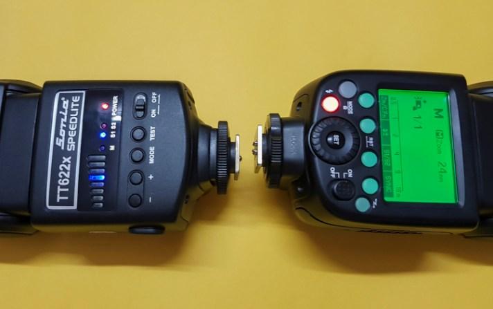 How to Understanding Your Flash Settings: TTL Versus Manual Mode
