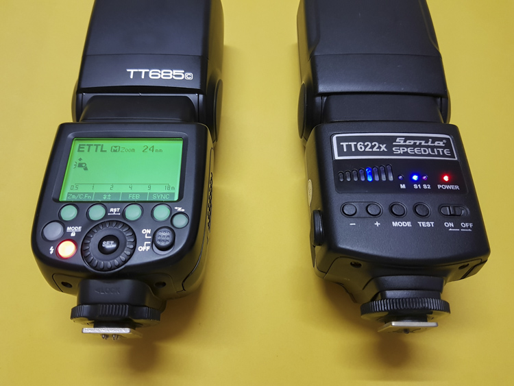 How to Understanding Your Flash Settings: TTL Versus Manual Mode